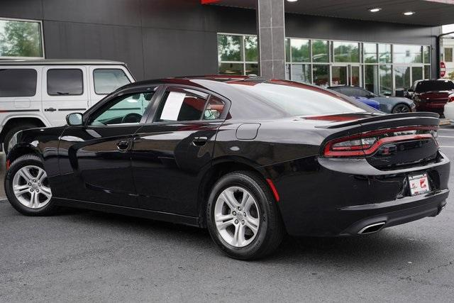 Used 2016 Dodge Charger SE for sale $19,991 at Gravity Autos Roswell in Roswell GA 30076 10