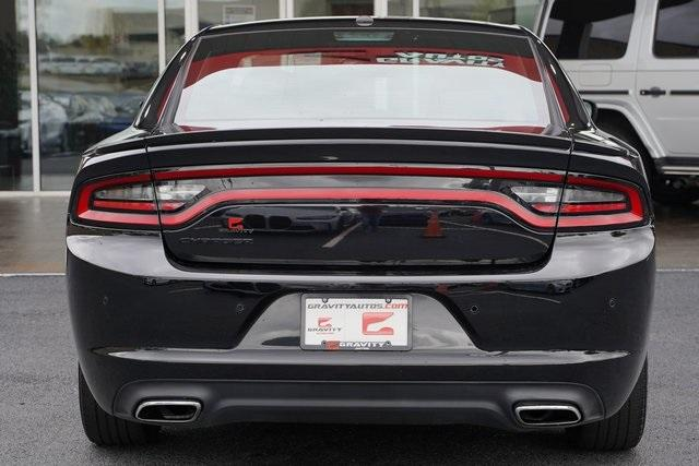 Used 2016 Dodge Charger SE for sale $19,991 at Gravity Autos Roswell in Roswell GA 30076 11