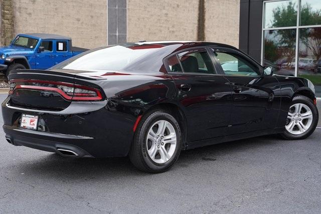 Used 2016 Dodge Charger SE for sale $19,991 at Gravity Autos Roswell in Roswell GA 30076 12