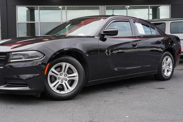Used 2016 Dodge Charger SE for sale $19,991 at Gravity Autos Roswell in Roswell GA 30076 3