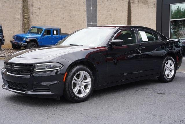 Used 2016 Dodge Charger SE for sale $19,991 at Gravity Autos Roswell in Roswell GA 30076 5