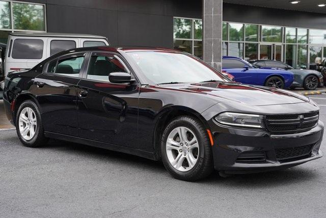 Used 2016 Dodge Charger SE for sale $19,991 at Gravity Autos Roswell in Roswell GA 30076 7