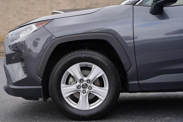 Used 2019 Toyota RAV4 XLE for sale $28,496 at Gravity Autos Roswell in Roswell GA 30076 10