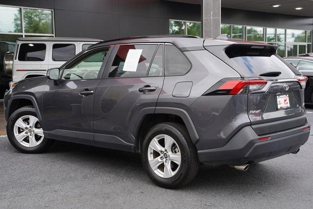 Used 2019 Toyota RAV4 XLE for sale $28,496 at Gravity Autos Roswell in Roswell GA 30076 11
