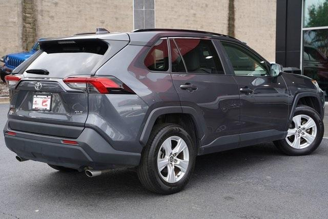 Used 2019 Toyota RAV4 XLE for sale $28,496 at Gravity Autos Roswell in Roswell GA 30076 13