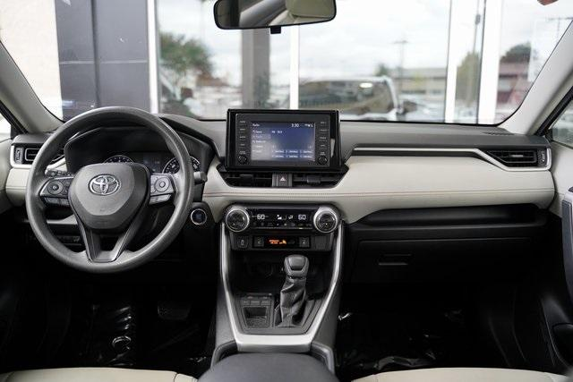 Used 2019 Toyota RAV4 XLE for sale $28,496 at Gravity Autos Roswell in Roswell GA 30076 15