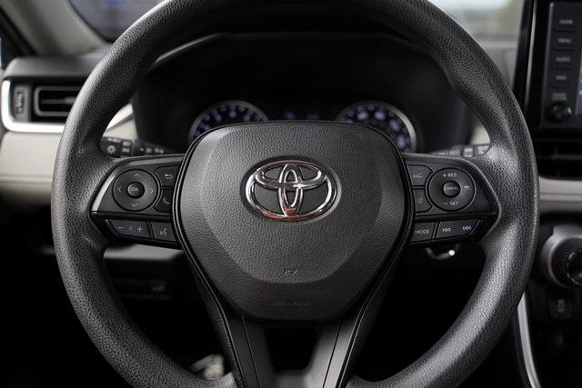 Used 2019 Toyota RAV4 XLE for sale $28,496 at Gravity Autos Roswell in Roswell GA 30076 16