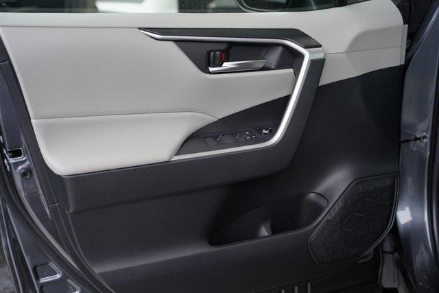 Used 2019 Toyota RAV4 XLE for sale $28,496 at Gravity Autos Roswell in Roswell GA 30076 27