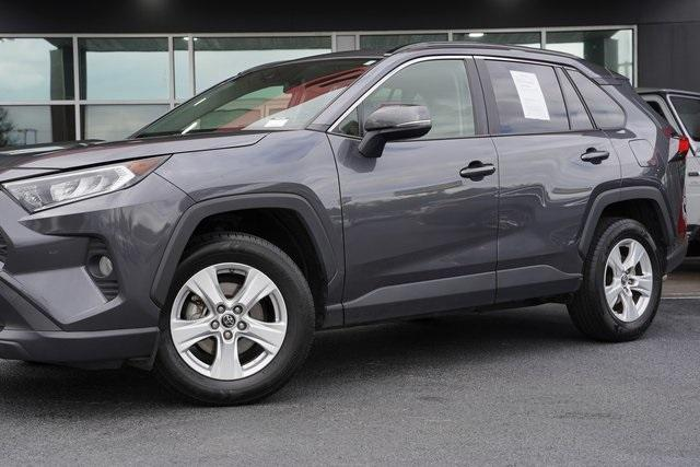 Used 2019 Toyota RAV4 XLE for sale $28,496 at Gravity Autos Roswell in Roswell GA 30076 3
