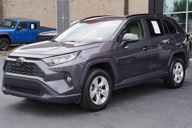 Used 2019 Toyota RAV4 XLE for sale $28,496 at Gravity Autos Roswell in Roswell GA 30076 5