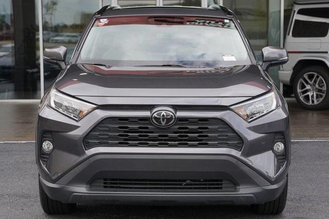 Used 2019 Toyota RAV4 XLE for sale $28,496 at Gravity Autos Roswell in Roswell GA 30076 6