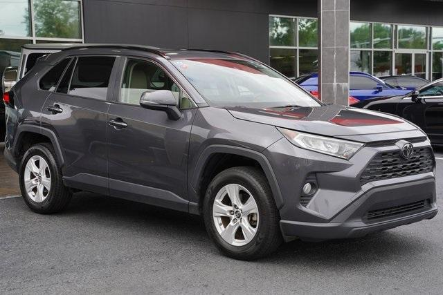 Used 2019 Toyota RAV4 XLE for sale $28,496 at Gravity Autos Roswell in Roswell GA 30076 7