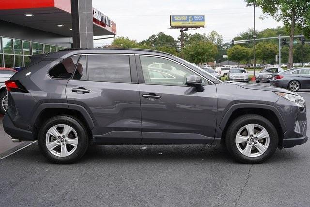 Used 2019 Toyota RAV4 XLE for sale $28,496 at Gravity Autos Roswell in Roswell GA 30076 8