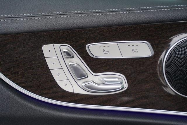 Used 2018 Mercedes-Benz E-Class E 400 for sale $65,991 at Gravity Autos Roswell in Roswell GA 30076 34