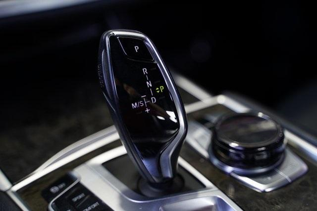 Used 2018 BMW 7 Series 740i for sale $44,991 at Gravity Autos Roswell in Roswell GA 30076 24
