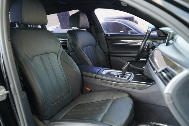 Used 2018 BMW 7 Series 740i for sale $44,991 at Gravity Autos Roswell in Roswell GA 30076 30
