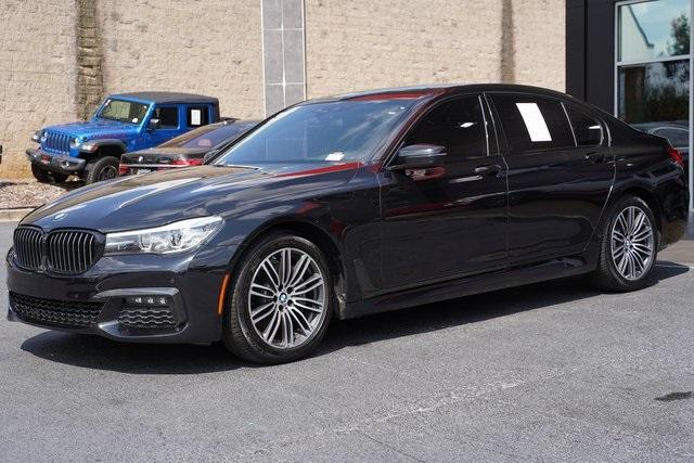 Used 2018 BMW 7 Series 740i for sale $44,991 at Gravity Autos Roswell in Roswell GA 30076 5