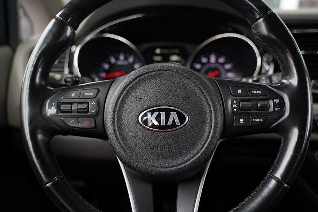 Used 2018 Kia Sedona SX Limited for sale $31,991 at Gravity Autos Roswell in Roswell GA 30076 16
