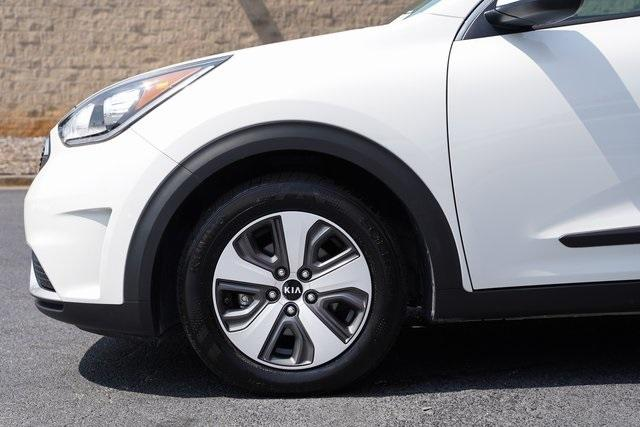 Used 2018 Kia Niro LX for sale $20,991 at Gravity Autos Roswell in Roswell GA 30076 10