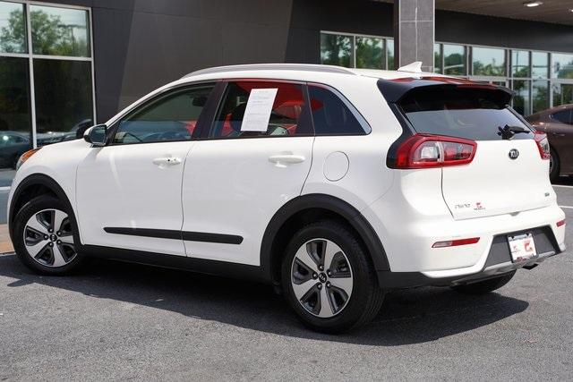 Used 2018 Kia Niro LX for sale $20,991 at Gravity Autos Roswell in Roswell GA 30076 11
