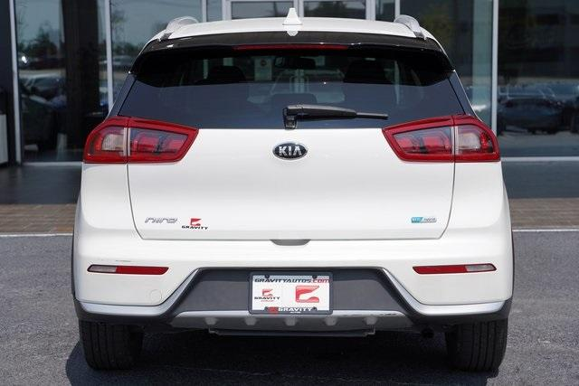 Used 2018 Kia Niro LX for sale $20,991 at Gravity Autos Roswell in Roswell GA 30076 12