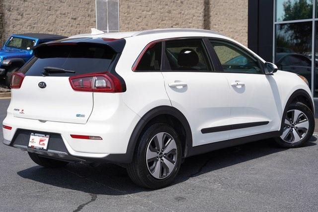 Used 2018 Kia Niro LX for sale $20,991 at Gravity Autos Roswell in Roswell GA 30076 13