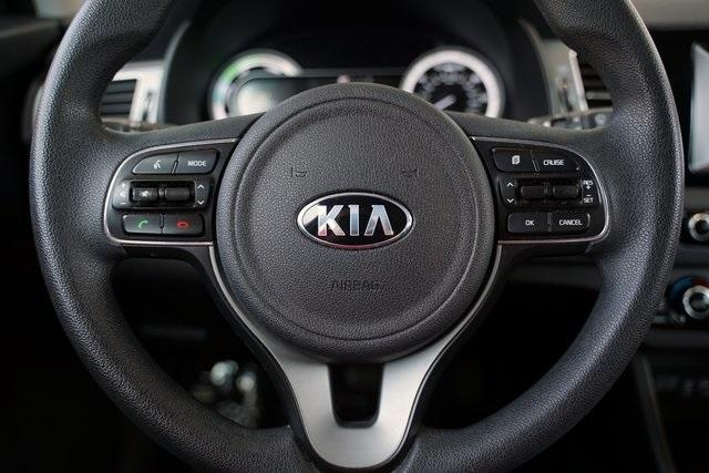 Used 2018 Kia Niro LX for sale $20,991 at Gravity Autos Roswell in Roswell GA 30076 15