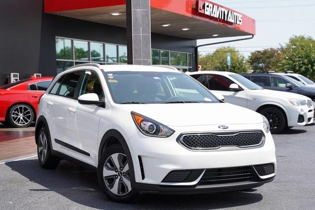Used 2018 Kia Niro LX for sale $20,991 at Gravity Autos Roswell in Roswell GA 30076 2
