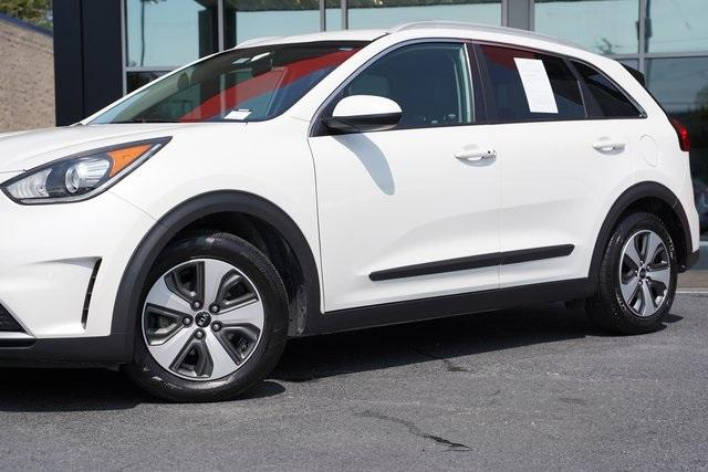 Used 2018 Kia Niro LX for sale $20,991 at Gravity Autos Roswell in Roswell GA 30076 3