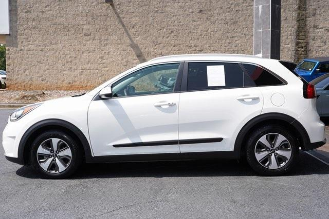 Used 2018 Kia Niro LX for sale $20,991 at Gravity Autos Roswell in Roswell GA 30076 4