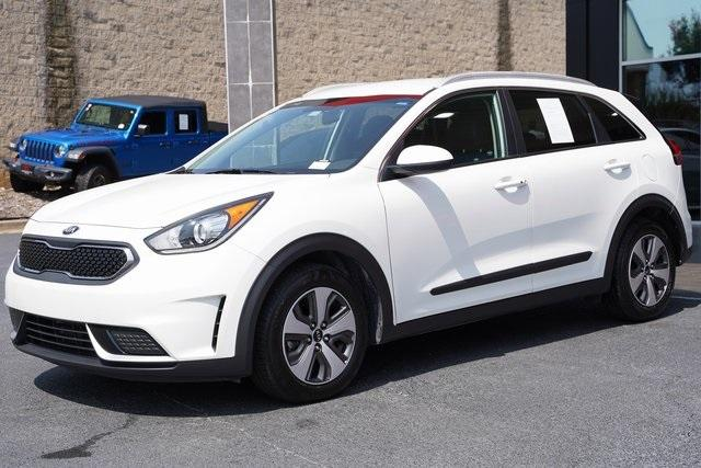 Used 2018 Kia Niro LX for sale $20,991 at Gravity Autos Roswell in Roswell GA 30076 5