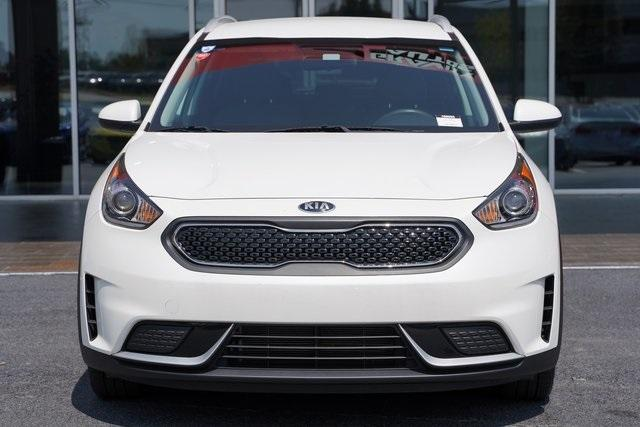 Used 2018 Kia Niro LX for sale $20,991 at Gravity Autos Roswell in Roswell GA 30076 6