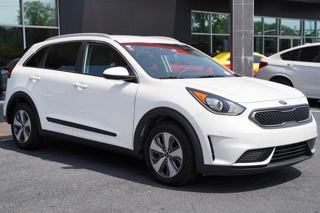 Used 2018 Kia Niro LX for sale $20,991 at Gravity Autos Roswell in Roswell GA 30076 7