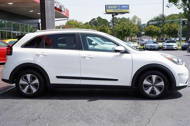 Used 2018 Kia Niro LX for sale $20,991 at Gravity Autos Roswell in Roswell GA 30076 8