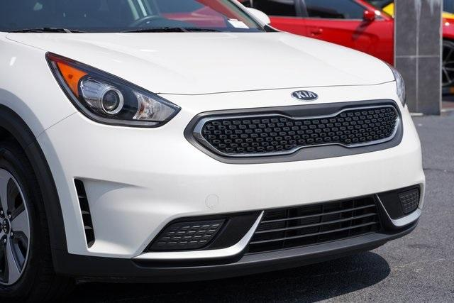 Used 2018 Kia Niro LX for sale $20,991 at Gravity Autos Roswell in Roswell GA 30076 9