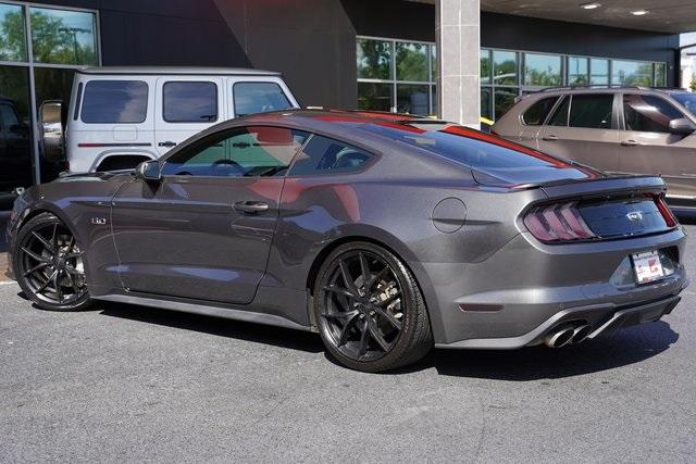 Used 2018 Ford Mustang GT for sale Sold at Gravity Autos Roswell in Roswell GA 30076 11