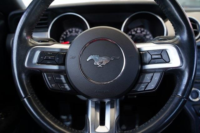 Used 2018 Ford Mustang GT for sale Sold at Gravity Autos Roswell in Roswell GA 30076 16