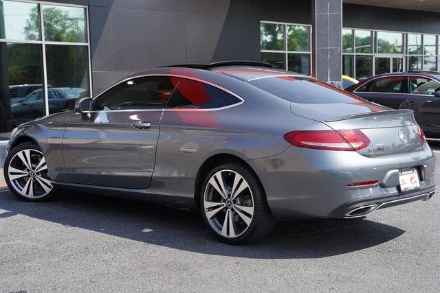 Used 2017 Mercedes-Benz C-Class C 300 for sale $35,991 at Gravity Autos Roswell in Roswell GA 30076 10