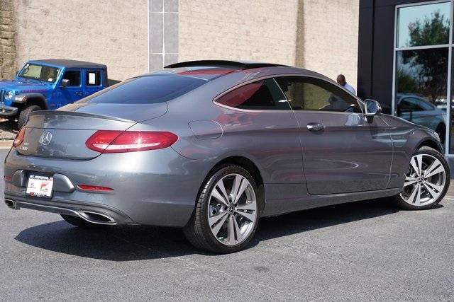 Used 2017 Mercedes-Benz C-Class C 300 for sale $35,991 at Gravity Autos Roswell in Roswell GA 30076 12