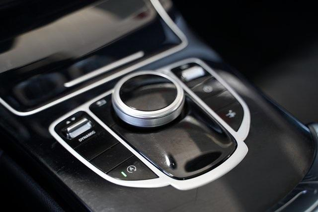 Used 2017 Mercedes-Benz C-Class C 300 for sale $35,991 at Gravity Autos Roswell in Roswell GA 30076 23
