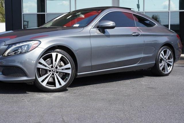 Used 2017 Mercedes-Benz C-Class C 300 for sale $35,991 at Gravity Autos Roswell in Roswell GA 30076 3