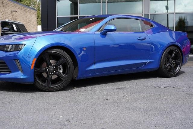 Used 2017 Chevrolet Camaro 2LT for sale $33,991 at Gravity Autos Roswell in Roswell GA 30076 3