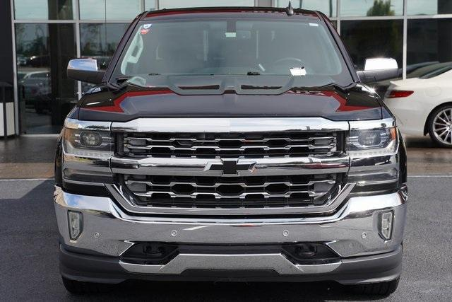 Used 2016 Chevrolet Silverado 1500 LTZ for sale $39,991 at Gravity Autos Roswell in Roswell GA 30076 6