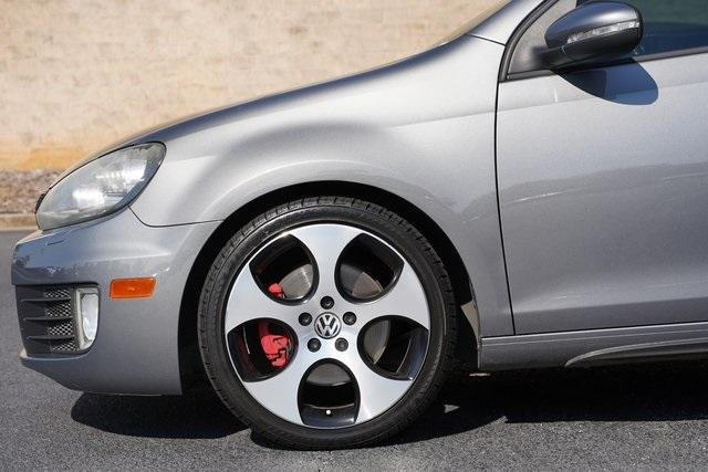 Used 2013 Volkswagen GTI Base for sale $15,991 at Gravity Autos Roswell in Roswell GA 30076 10
