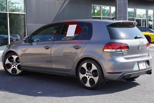 Used 2013 Volkswagen GTI Base for sale $15,991 at Gravity Autos Roswell in Roswell GA 30076 11