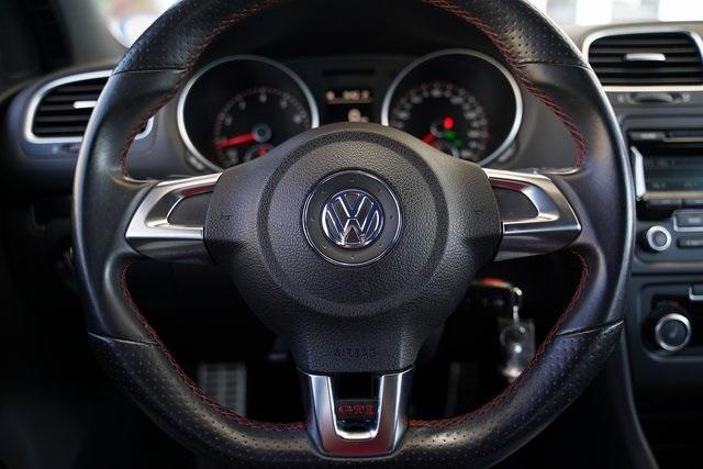 Used 2013 Volkswagen GTI Base for sale $15,991 at Gravity Autos Roswell in Roswell GA 30076 16