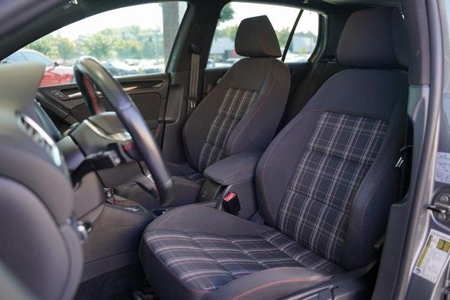 Used 2013 Volkswagen GTI Base for sale $15,991 at Gravity Autos Roswell in Roswell GA 30076 22