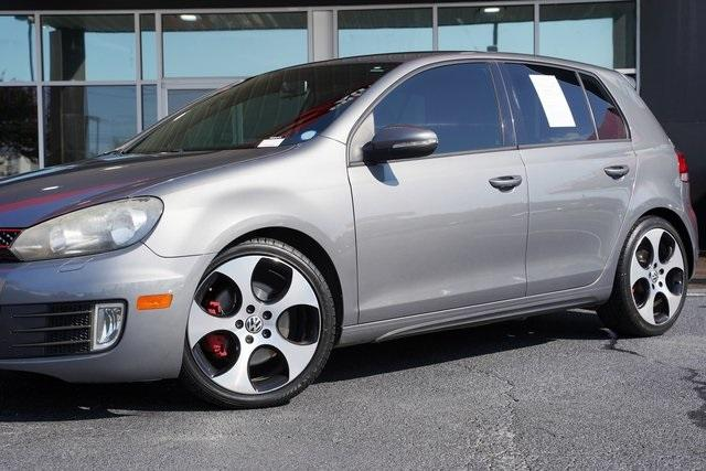 Used 2013 Volkswagen GTI Base for sale $15,991 at Gravity Autos Roswell in Roswell GA 30076 3