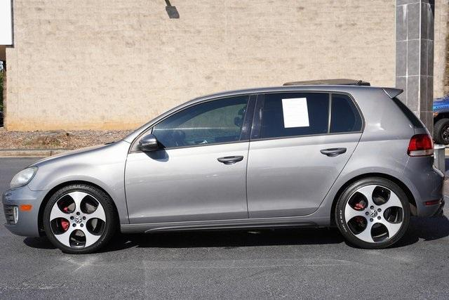Used 2013 Volkswagen GTI Base for sale $15,991 at Gravity Autos Roswell in Roswell GA 30076 4