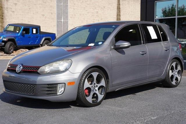 Used 2013 Volkswagen GTI Base for sale $15,991 at Gravity Autos Roswell in Roswell GA 30076 5